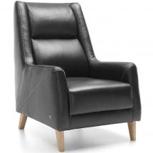 М'яке крісло Etap Sofa - Fiord - Fotel