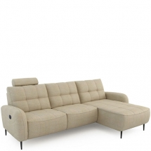 Куток з реклайнерами Etap Sofa - Trick - 2RF man (1rf)/REC