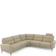 Куток з реклайнерами Etap Sofa - Trick - 2/TRE/2RF man (1rf)