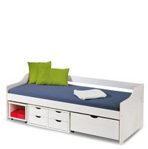 Кровать детская HALMAR - FLORO