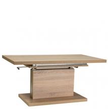 Журнальний столик трансформер SIGNAL - Amber