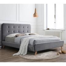 Кровать SIGNAL - Tiffany Velvet 160x200