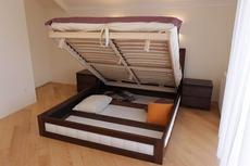 Кровать  Дримка - Амелия - 140x200 (с подьемным механизмом)