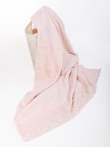 Полотенце махровое Maison D'or Sesa 85x150 Rose