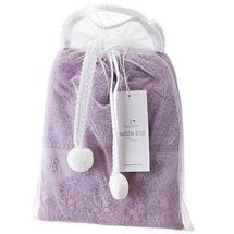 Полотенце махровое Maison D'or Sesa 50x100 Dark Lilac
