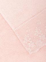 Полотенце махровое Maison D'or Sesa 50x100 Rose