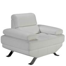 Шкіряне крісло Helvetia Furniture - Fashion - Fotel