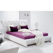 Ліжко VERO - Campanula - Lozko 140