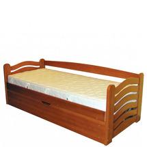 Кровать Дримка - Колобок 80x190