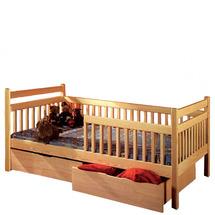 Кровать Дримка - Буратино 80x190