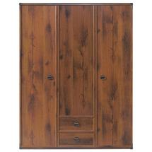 Шафа 3-х дверна BRW - Indiana - JSZF 3D2S