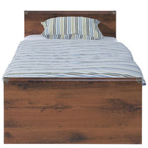 Ліжко BRW - Indiana - JLOZ 90