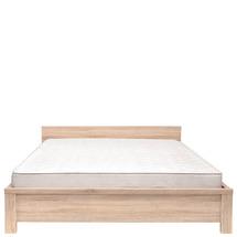Ліжко BRW - Kaspian - LOZ/160