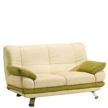 Шкіряний диван Pyka - ALASKA III - Sofa 2