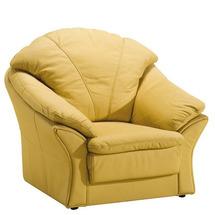 Шкіряне крісло Pyka - BOSTON - Fotel