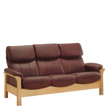 Шкіряний диван Pyka - CHICAGO - Sofa 3n