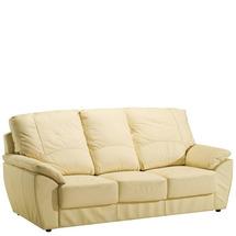 Шкіряний диван розкладний Pyka - DALLAS - Sofa 3r