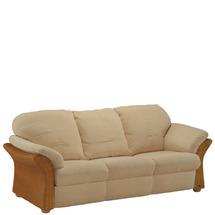 Шкіряний диван розкладний Pyka - DANTE - Sofa 3r