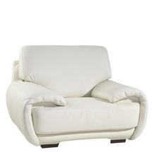Шкіряне крісло Pyka - ELDORADO - Fotel