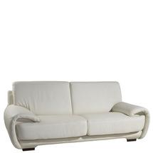 Шкіряний диван розкладний Pyka - ELDORADO - Sofa 3r