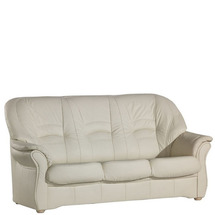 Шкіряний диван розкладний Pyka - JUPITER - Sofa 3r