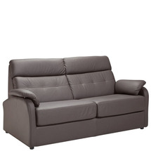 Шкіряний диван Pyka - MAGNUM - Sofa 3r