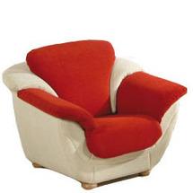 Шкіряне крісло Pyka - MARTA - Fotel