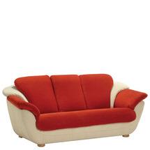 Шкіряний диван розкладний Pyka - MARTA - Sofa 3r
