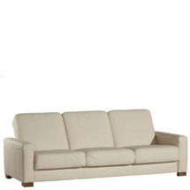 Шкіряний диван розкладний Pyka - VEGAS - Sofa 3r
