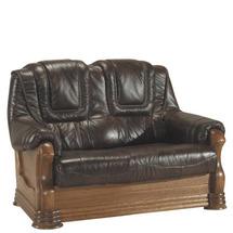 Шкіряний диван Pyka - ANETA II - Sofa 2