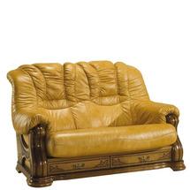 Кожаный диван Pyka - CHEVERNY - Sofa 2