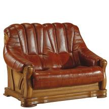Кожаный диван Pyka - FRYDERYK II - Sofa 2