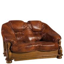 Шкіряний диван Pyka - LORD - Sofa 2