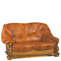 Шкіряний диван Pyka - PARYS - Sofa 2