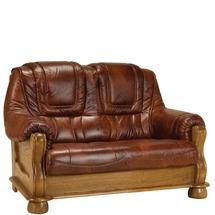 Шкіряний диван Pyka - ROMA - Sofa 2