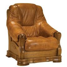 Шкіряне крісло Pyka - SONIA - Fotel