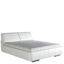 Шкіряне ліжко Helvetia Furniture - Solaris - 1,6 M (RE)