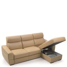 Мягкий уголок Etap Sofa - Grand Vario - 2F/REC/BK