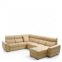 Мягкий уголок Etap Sofa - Grand Vario - 2F/E/2SK/REC/BK