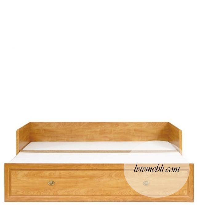 Ліжко BRW - Sevilla - łóżko 80_160