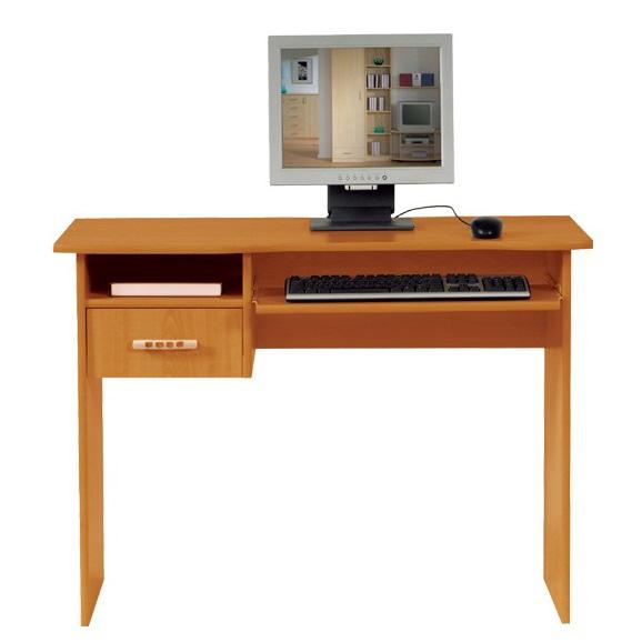 Комп'ютерний стіл BRW - Tip-Top - TBIU 1S/100
