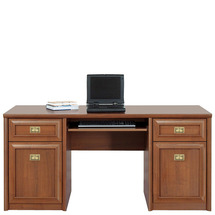 Комп'ютерний стіл BRW - Bolden - BIU2D2S