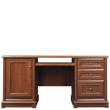 Комп'ютерний стіл BRW - Kent - EBIU 158 K