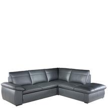 Шкіряний куток Helvetia Furniture - Zara - OTM/SK-3F