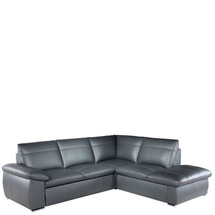 Кожаный уголок Helvetia Furniture - Zara - OTM/SK-3F