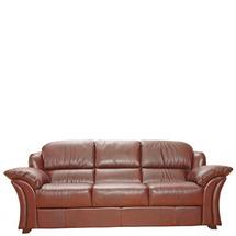 Шкіряний диван Helvetia Furniture - Kenya - SOFA 3F