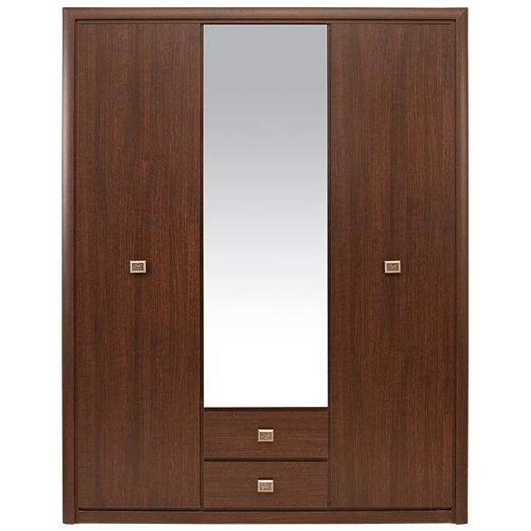 Шафа 3-х дверна BRW - Koen - SZF3D2S