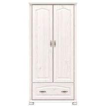 Шафа 2-х дверна BRW - Natalia - SZAFA 100