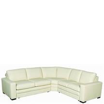 Шкіряний куток Helvetia Furniture - Lavello - 2,5F-TRE-2SK