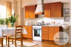 Кухня BRW - Nika 180 Classic (olcha miodowa)